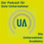 Podcast Download - Folge Unternehmer-Academy Podcast 4 online hören