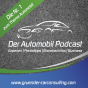 Der Automobil Podcast: Experten | Praxistipps | Brancheninfos | Business Podcast Download