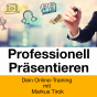 Professionell Präsentieren Podcast Download