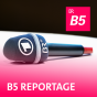 B5 Reportage Podcast Download