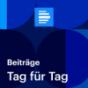 Tag für Tag Sendung - Deutschlandfunk Hörspiel
