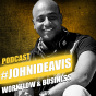 Podcast : JOHN IDEAVIS - Trainer, Grafik- & Webdesigner, Inhaber der Digital Agentur IDEAVIS