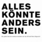 Alles könnte anders sein. Podcast Download