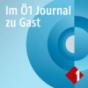Im Ö1 Journal zu Gast Podcast Download