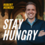 Stay hungry. Stay foolish. mit Robert Heineke | Der Podcast für Young Professionals Podcast Download