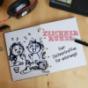 Zeichnerrunde Podcast Download
