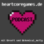 Heartcore Games Podcast Download
