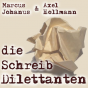 Die Schreibdilettanten » Podcast Feed Download
