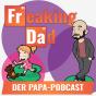 Podcast : Freaking Dad | Der Daddy-Podcast zwischen Kita & Konsole