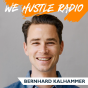 We Hustle Radio | Der Podcast zum Thema Entrepreneurship und Side Business Podcast herunterladen