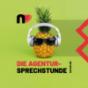 necom Werbeagentur - Die Agentur-Sprechstunde Podcast Download