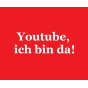 Youtube, ich bin da! Podcast Download