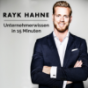 Unternehmerwissen in 15 Minuten - codu Podcast - Mit Rayk Hahne Podcast Download
