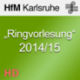 """Ringvorlesung"" 2014/15 Podcast Download"