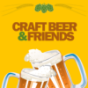Craft Beer & Friends Podcast herunterladen