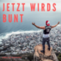Make up Rocker Jetzt wird's Bunt Podcast Download