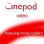 Cinepod Video Podcast herunterladen