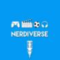 Nerdiverse - Games, Filme, Fußball & more