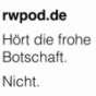 rwpod.de Podcast Download