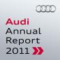 Audi Geschäftsbericht 2011 [Podcast] Podcast Download