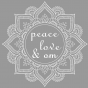 Peace Love and Om Podcast Download