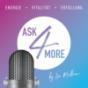 ask4more by Lisa Müllner / Energie / Vitalität / Erfüllung Podcast Download