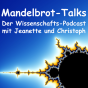 Mandelbrot Talks Podcast Download