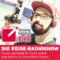 Reise-Radioshow auf Antenne Mainz - jede Woche neue Reisetipps Podcast Download