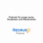 Recrudo Podcast für junge Leute, Studenten & Absolventen Podcast Download