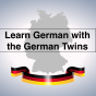 Learn German with the German Twins! Deutsch lernen mit den German Twins! Podcast Download