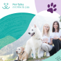 Pet-Talks mit Kiki und Lisa - der DeineTierwelt Podcast Download
