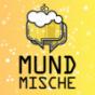 "Podcast Download - Folge Mundmische - Folge 79 ""Businesstalk am Leergutautomat"" (Gast: Elmäx) online hören"