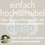 Einfach hochsensibel Podcast Podcast Download
