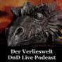 Podcast Download - Folge Der Verlieswelt Podcast: Die verlorene Mine von Phandelver, Teil 31. Sitzstreik in den Wellenechohöhlen. online hören