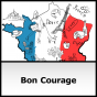 Französisch: Bon Courage Podcast Download