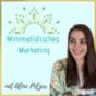 Minimalistisches Marketing mit Aline Pelzer