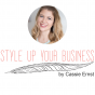 Deine Selbstständigkeit in der Beautybranche - Style up Your Business by Cassie Ernst Podcast Download