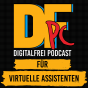 DIGITALFREI - Der Podcast für Virtuelle Assistenten & die, die es werden wollen! Podcast Download