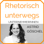 RHETORISCH UNTERWEGS Podcast Download