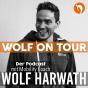 Beweglichkeitstraining mit Mobility Coach Wolf Harwath Podcast Download