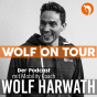 Beweglichkeitstraining mit Mobility Coach Wolf Harwath Podcast Download