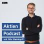 Aktien Podcast mit Nils Steinkopff - Aktien, Börse, Finanzen und Vermögensaufbau Download