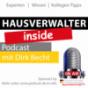 HAUSVERWALTER inside  I  Wissen I Experten I Kollegen-Tipps I Unternehmer Podcast Download