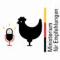 Ministerium für Empfehlungen Podcast Download