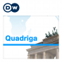 Quadriga: Der internationale Talk aus Berlin Podcast Download