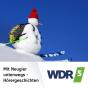 WDR 5 Mit Neugier unterwegs - Hörergeschichten