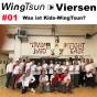 WingTsun Viersen Podcast Download