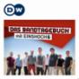 Das Bandtagebuch mit EINSHOCH6 | Reise um die Welt (die Songs)