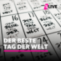 1LIVE Der beste Tag der Welt Podcast Download