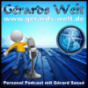 Gérards Welt Podcast Download